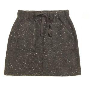 Loft wool skirt size S